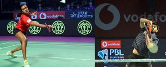 Sindhu, Praneeth and TT players have first training in Tokyo