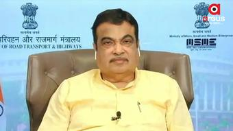 Govt sets target of reducing road accident deaths by 50% by 2024: Nitin Gadkari