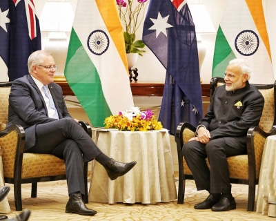 India-Australia partnership to play important role in post-Covid world: Modi