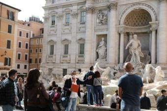 Italy reopens to int'l tourism