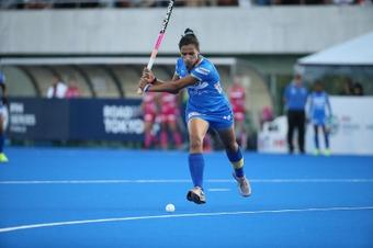 Indian women's hockey team leaves for Germany on Tuesday