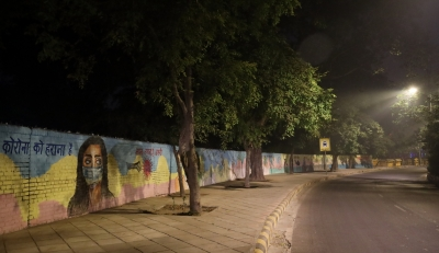 Telangana imposes night curfew to check Covid spread