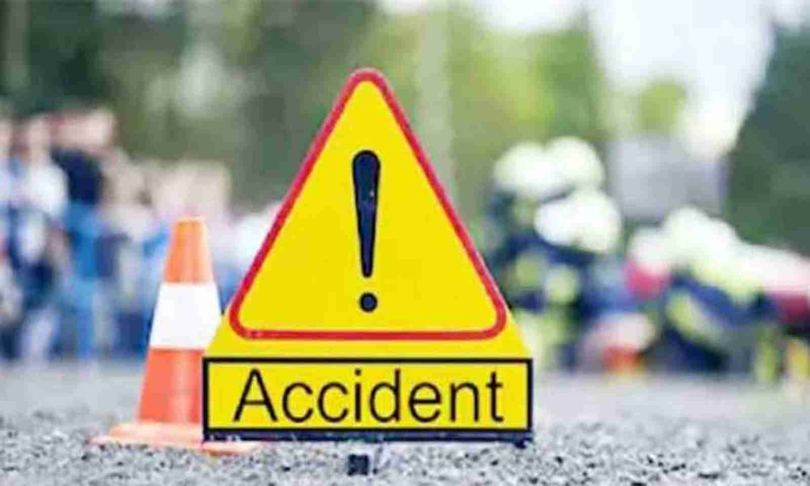 Driver killed, another critical in tractor overturn in Balasore