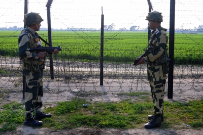 Army porter slips to death near LoC in Kupwara