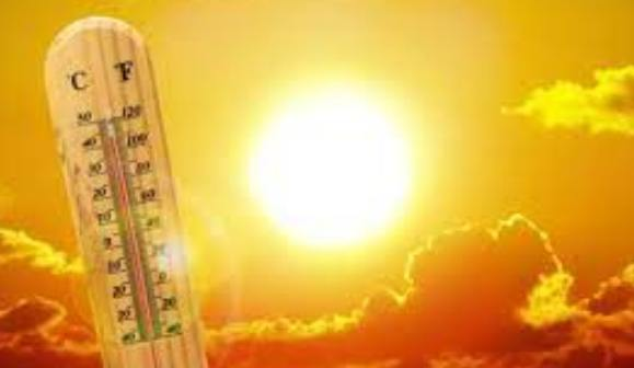 IMD issues heat wave warning over several districts in Odisha