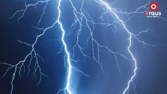 Heavy rain, thunderstorm with lightning likely over several districts in Odisha