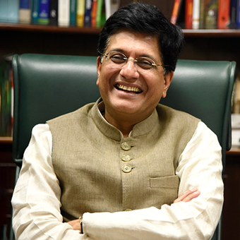 13,117 railway healthcare workers vaccinated till now: Goyal