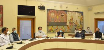 Cabinet okays proposal for medical college at Phulbani