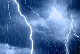 Thunderstorm, lightning warning issued for several districts of Odisha during next 5 days