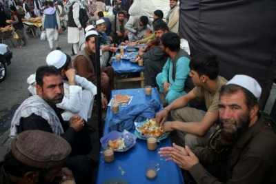 Afghan economy in despair following Taliban takeover