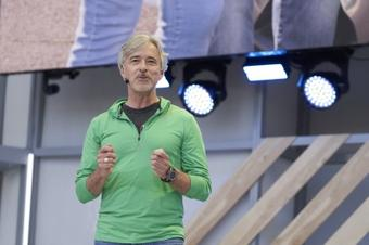 John Krafcik quits as CEO of Google's self-driving car project
