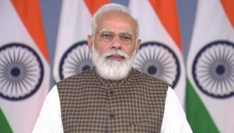 Economy bouncing back at fast pace post-pandemic: Modi