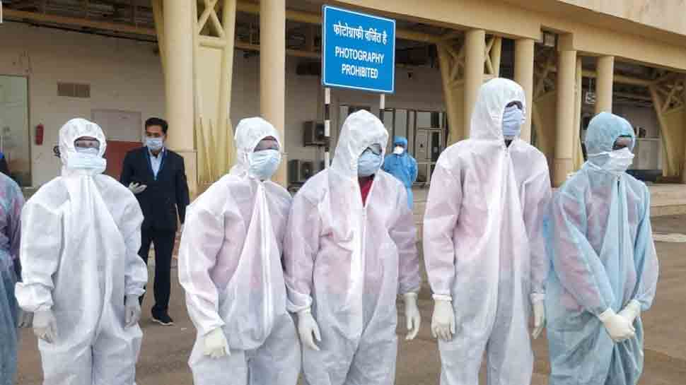 Bhubaneswar reports 75 new Covid cases, tally mounts to 29454