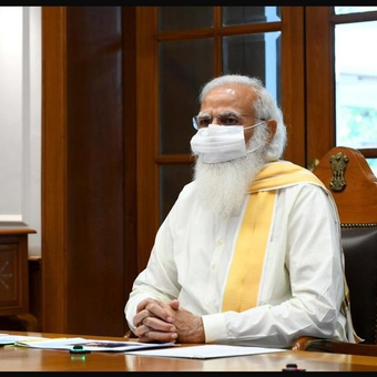 Modi to hold review meeting with Mamata on Yaas