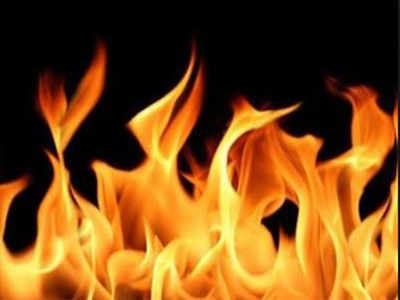 9 houses gutted in Ganjam village fire, properties worth lakhs lost