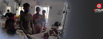 8 of family injured in rivals' attack in Balasore