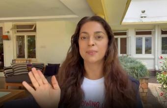 Juhi Chawla: All we are asking for is clarity on 5G