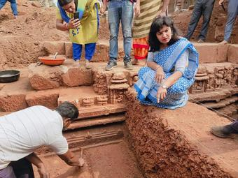 Heritage destruction for development is mindless: Aparajita