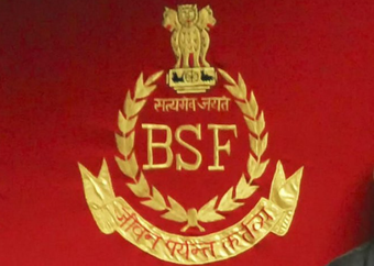 BSF jawan commits suicide in Odisha!