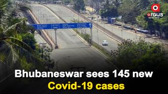 Bhubaneswar adds 145 new Covid-19 cases; Active cases stand at 3,641