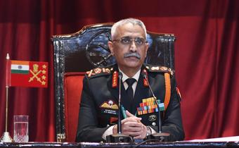 India's delivery deficit to neighbours, rising China footprints major concerns: Army Chief