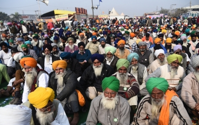 Farmer bodies urge not to amend new agriculture laws