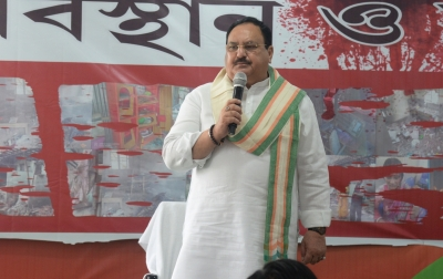 Implementing PM-KISAN scheme in Bengal shows BJP's commitment for 'Sonar Bangla': Nadda