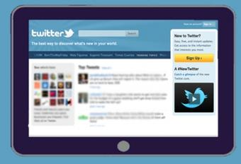 Tweets could reveal impact of anti-depressant drugs