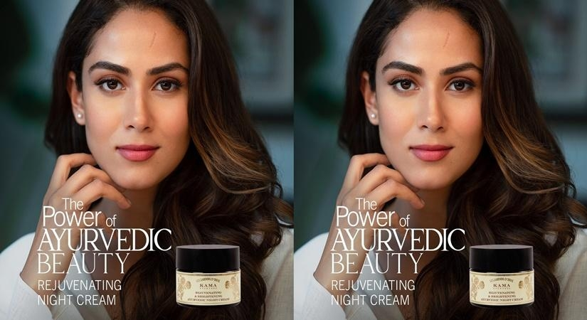 Ayurveda for modern day beauty