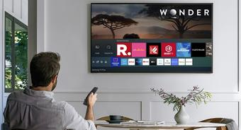 Samsung TV Plus arrives in India, available on Galaxy phones too