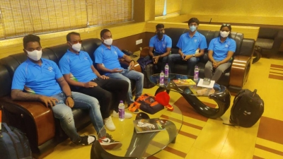 First batch of athletes from India set to leave for Olympics