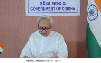 Odisha Cabinet to meet today via video conferencing