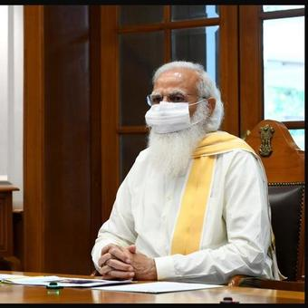 PM Modi to chair meeting on Class XII board exams
