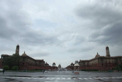 Light rainfall to continue in Delhi-NCR