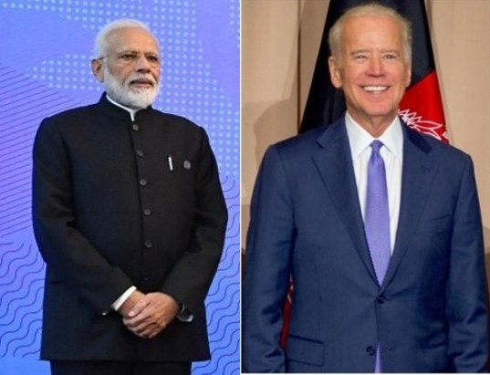 Biden invites Modi to climate summit