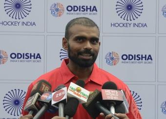 India men's hockey team to travel to Europe on Sunday