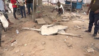 Petition field at NHRC over Cuttack asphyxiation deaths