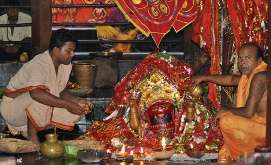 Ghatagaon Tarini Temple to reopen from Jan 18