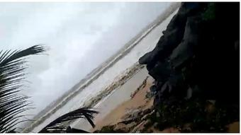 Extremely Severe Cyclone Tauktae at 210kmph to touch Guj by evening