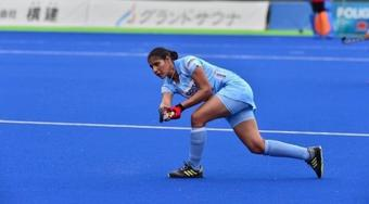 We have become fearless following Tokyo success: Hockey player Gurjit