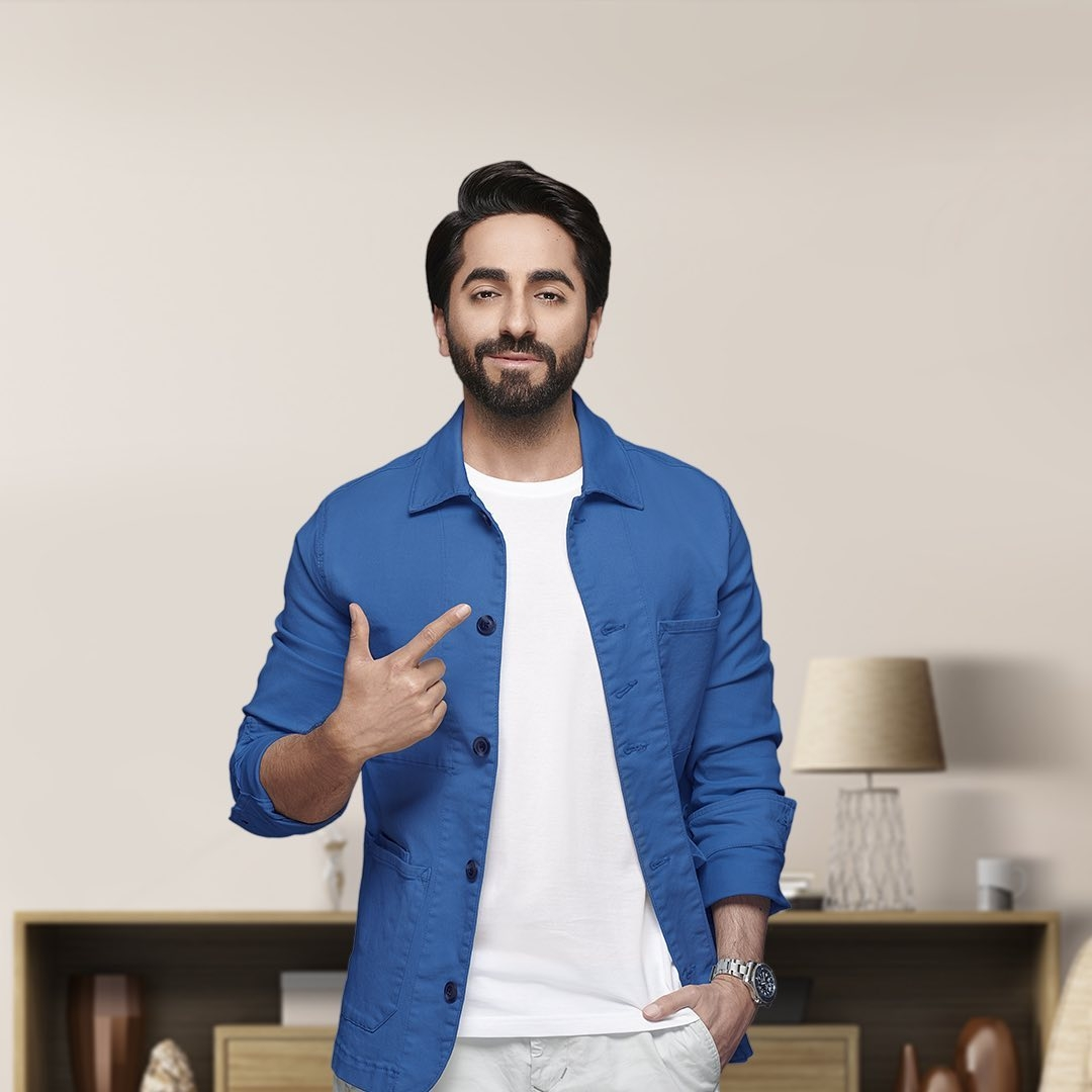 Ayushmann on why Vicky Donor, Dum Laga Ke Haisha are special