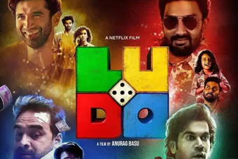 Trailer of upcoming dark comedy 'LUDO' releases on Netflix