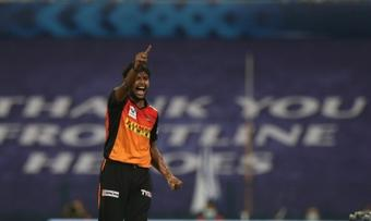 Natarajan ruled out of IPL due to injury: Reports
