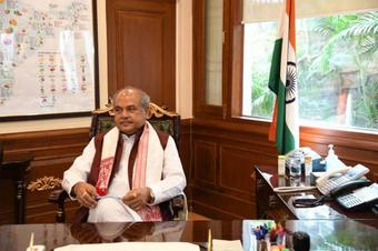 Govt intentions clear, farm leaders will find way: Tomar