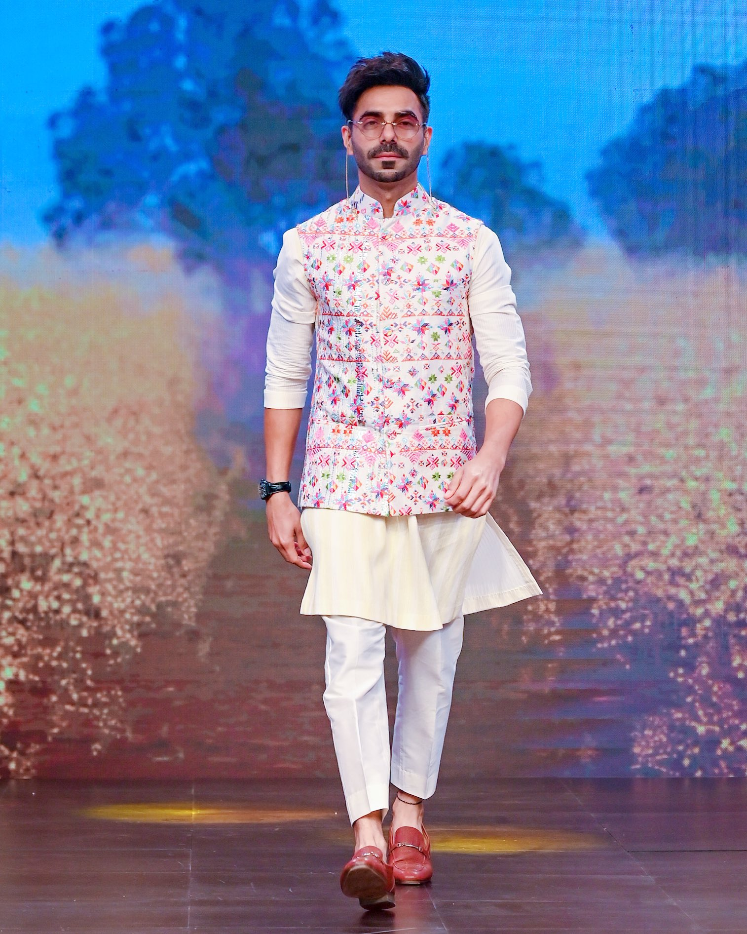 Aparshakti Khurana: I don't stress over things that are not in my control