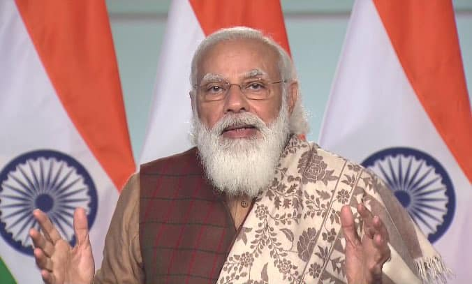 India's growth engine to be powered by Assam, NE: PM