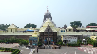 Devotees unlikely to  see Padma Vesha of Lord Jagannath this year