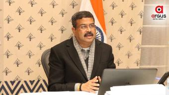 Pradhan writes to Union Health Minister to set up CoE on Marine Biotechnology at ILS Bhubaneswar