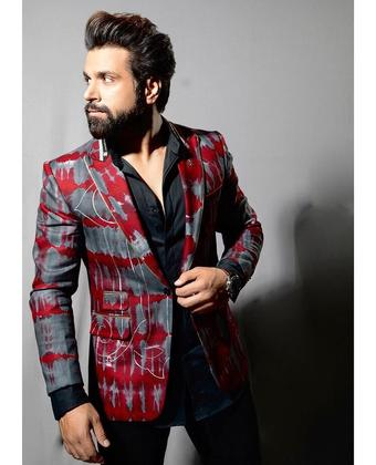 Rithvik Dhanjani: Why must I fear the media glare?