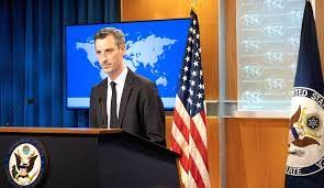 US denies issuing new guidance to Americans to leave India